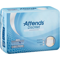 Attends ADUM Discreet Underwear-Male
