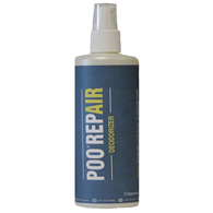 Poo RepAIR by Cleanwaste 10 oz. Spray Bottle (D037PR10)