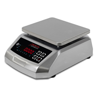 Detecto WPB Waterproof NTEP Legal-for-Trade Bench Scales