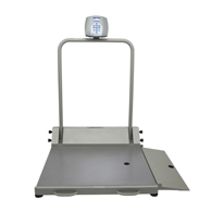Health o meter Professional 2600KL Wheelchair Scale